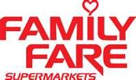 family fare new logo