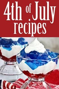 Recipes 4th of July