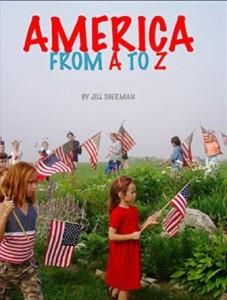 America a -z