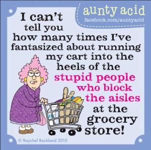 grocery store heels