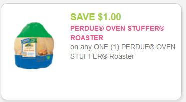Perdue Oven Stuffer