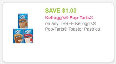 pop tarts 10